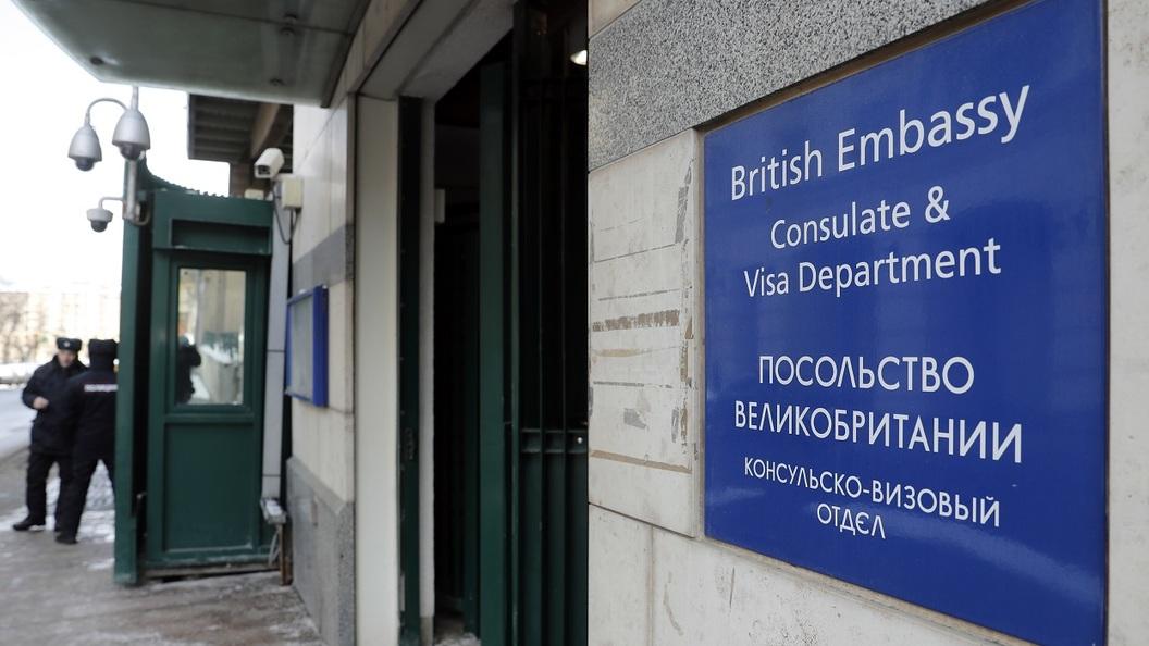 В визе отказать: В Британии сочли Викторию Скрипаль агентом Кремля