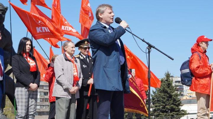 Профессор Роман Кабешев: Правда - Бог свободного человека