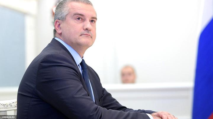 Аксенову выписали штраф за перевезенный к домам чиновников мусор со свалок