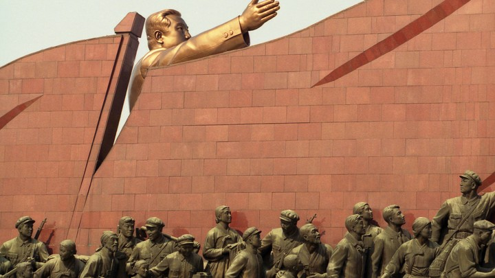 Россия требует отказаться от полной экономической блокады КНДР