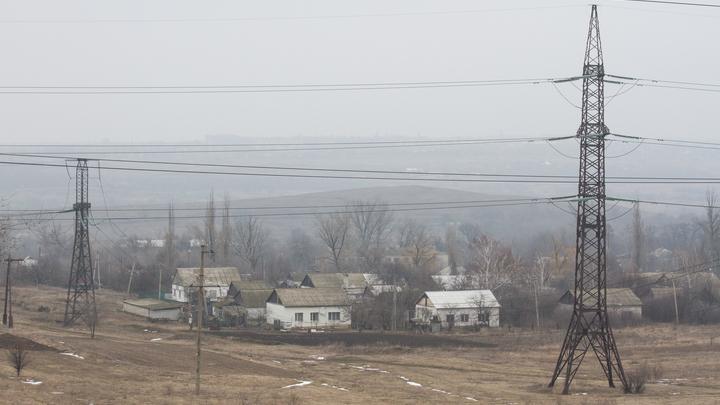 Угроза исходит из Донбасса: Украину предупредили о новом бедствии. Похуже Чернобыля