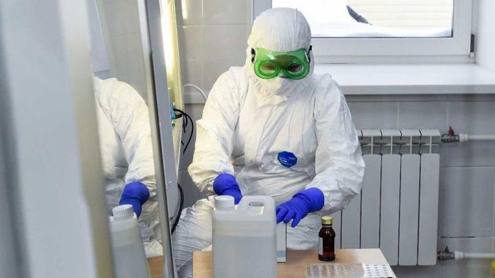 Ещё у 124 нижегородцев диагностировали COVID-19 за минувшие сутки