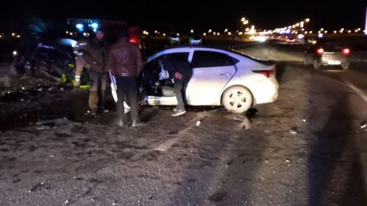 В Миассе под колесами авто погиб пожилой мужчина