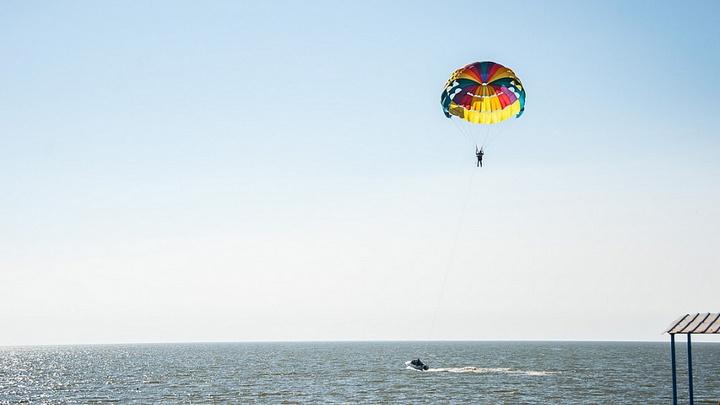 Краснодарский край принял более 5 миллионов туристов