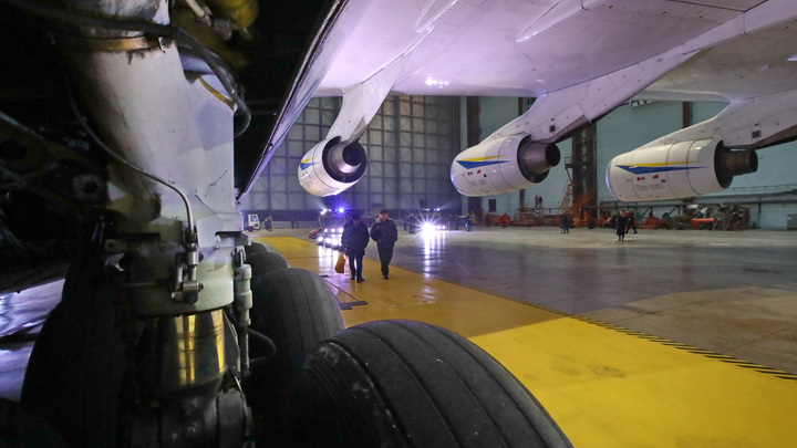 Не построили, а собрали из хлама: ВСУ отчитались об обновлении авиационного парка