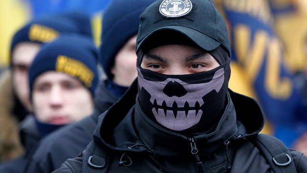 Как денацифицировать Украину