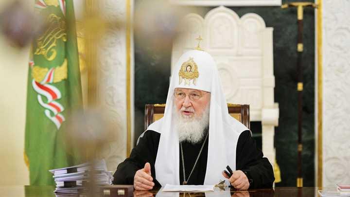 Православная Африка - наша!: Священный Синод Русской Церкви принял сенсационное решение