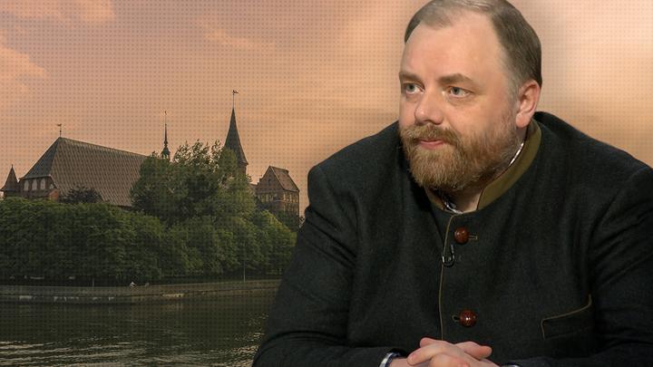 Егор Холмогоров: 7 апреля. Создание Кенигсбергской области
