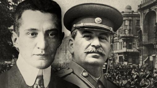 Смена политической веры: Цена республиканского опыта от Керенского до Сталина