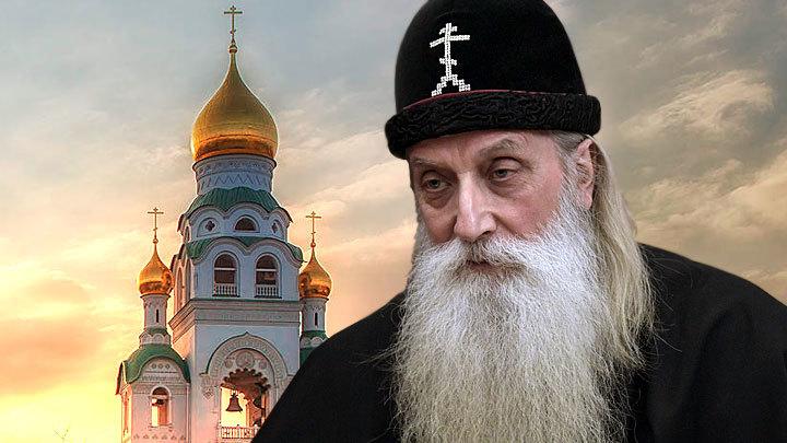 Митрополит Корнилий (Титов): Русская мечта — в возрождении Святой Руси