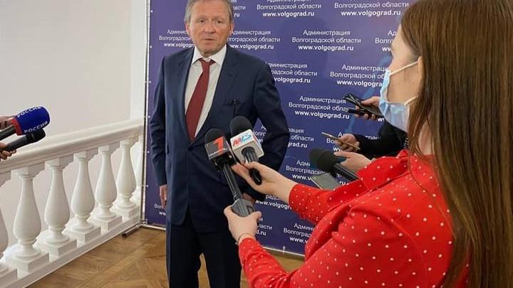 Бизнес-омбудсмен России назвал причины обысков и уголовных дел в концерне Покровский в Ростове
