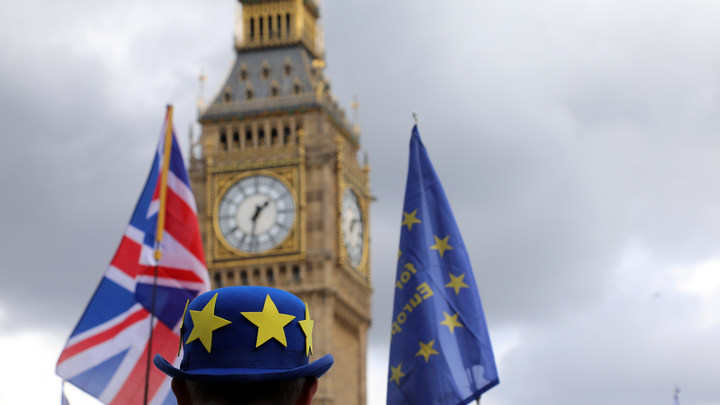 Британия ультимативно потребовала от ООН провести реформы