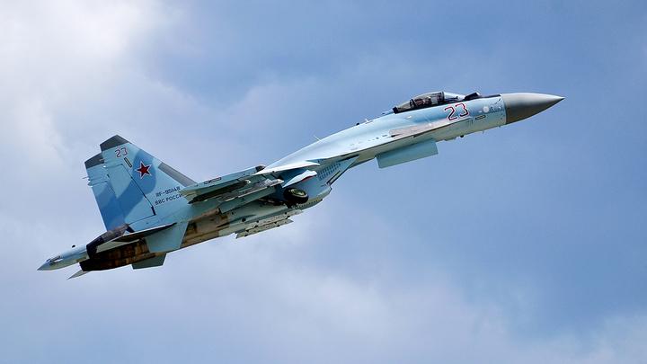 Подлетели на расстояние удара? Азербайджан получил ответ от русских самолётов после провокации
