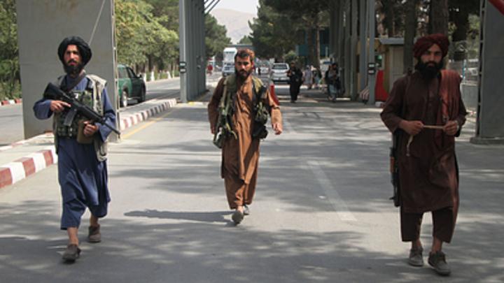 Клинцевич о пороховой бочке Афганистана: Конечной целью будем мы