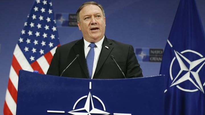 Fox: Новый госсекретарь США не будет церемониться с напористой Россией