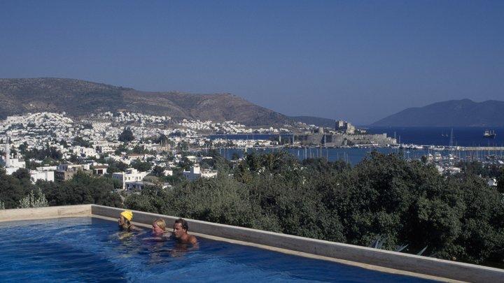 На турецком курорте умерла туристка из России
