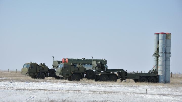 Турция скрыла от НАТО покупку российских С-400
