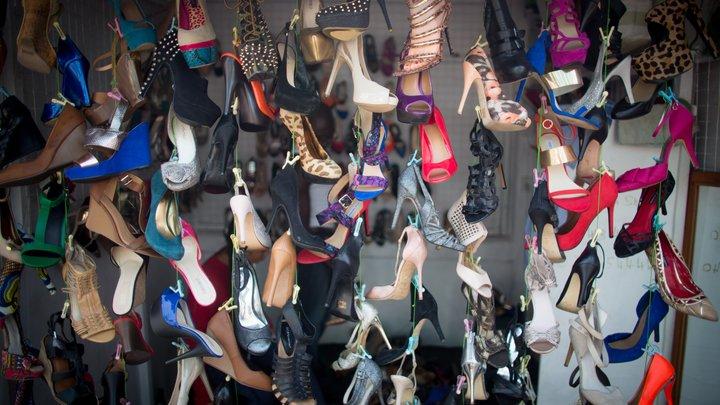 На обувь, которая разваливается после одного сезона, хотят ввести утильсбор
