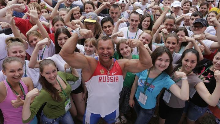 Правительство вплотную взялось за здоровье граждан России