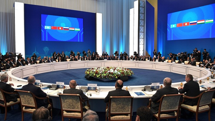 На очередных переговорах по Сирии ни о чем не удалось договориться