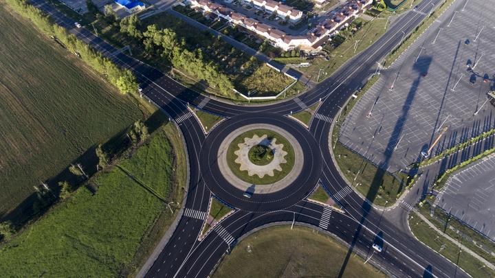 На Кубани построят 16 путепроводов через железные дороги