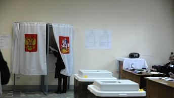 ВЦИОМ назвал тройку лидеров среди кандидатов в президенты России