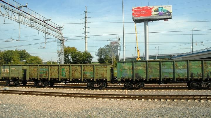 Все поезда в обход Украины: РЖД до конца года примет все составы на юг России