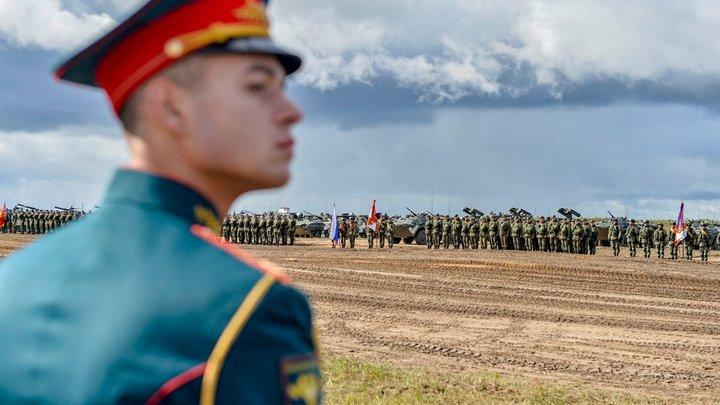 Вернуть русской армии чувство собственного достоинства: методы Шойгу и Шаманова