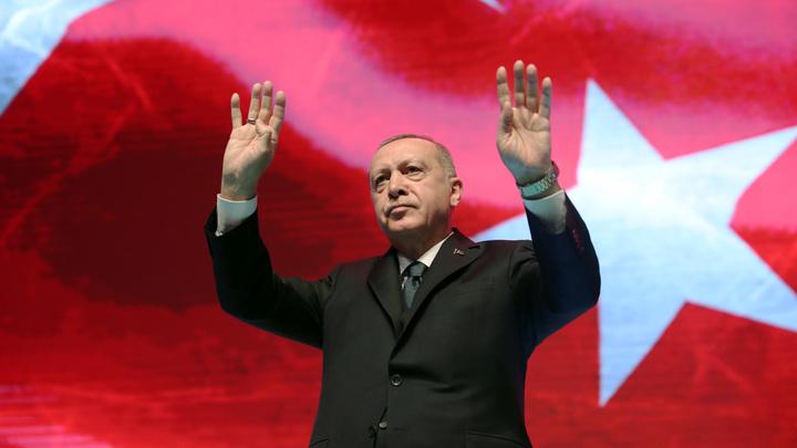 Президент Турции под шквалом критики от своих же военных: После потерь в Сирии от Эрдогана отвернулась армия?