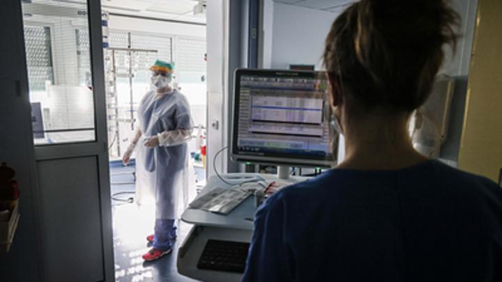 Кому в России пандемия не помеха? Манипуляции со статистикой по COVID вскрыли аномалию