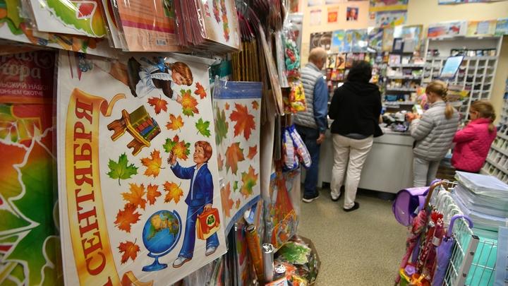 Жители Владимирской области начнут получать выплаты на школьников уже на следующей неделе