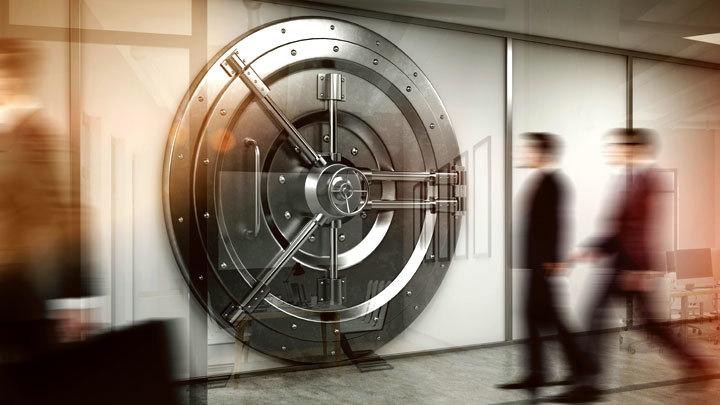Статистика удовлетворения: За что мы полюбили банковскую систему?