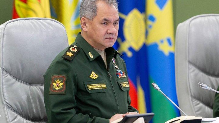 Недосягаемая эффективность и дешевизна: Шойгу о преимуществах новых типов вооружения в России