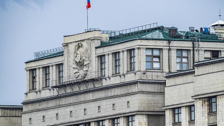Русофобам въезд запрещён: В Госдуме нашли, как защитить русских на постсоветском пространстве