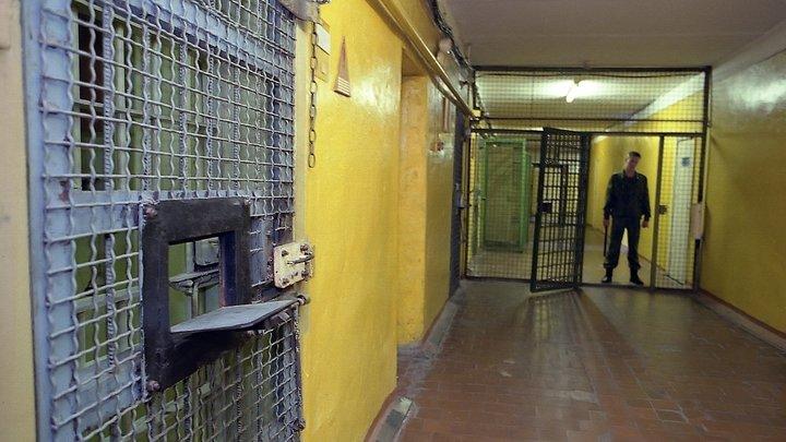 ФСИН опровергла информацию о тюремном курорте Улюкаева