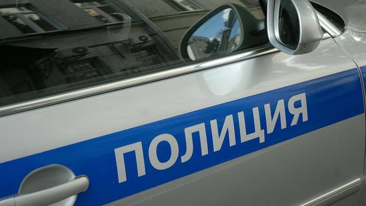 Полиция Петербурга вычислила лихача, устроившего опасную езду возле Исаакиевского собора