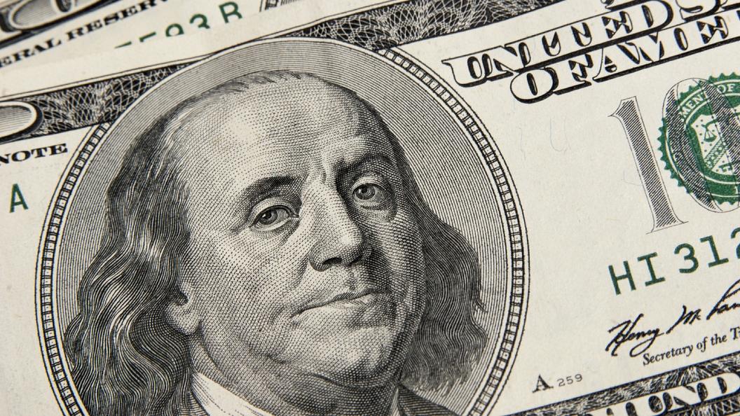 Турция и Иран избавились от доллара