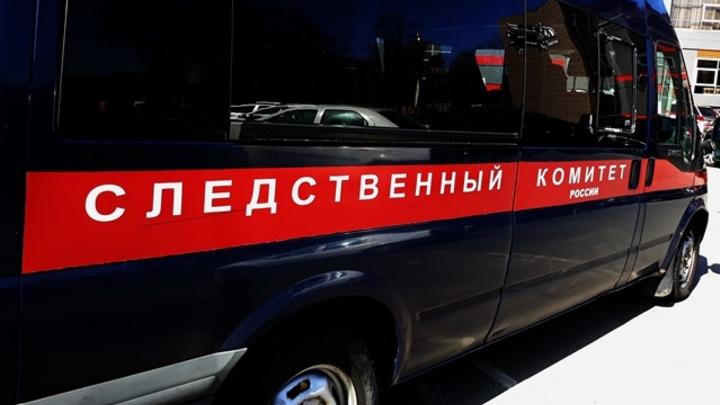 Следком проводит проверку после обрушения потолка в квартире Кемерове