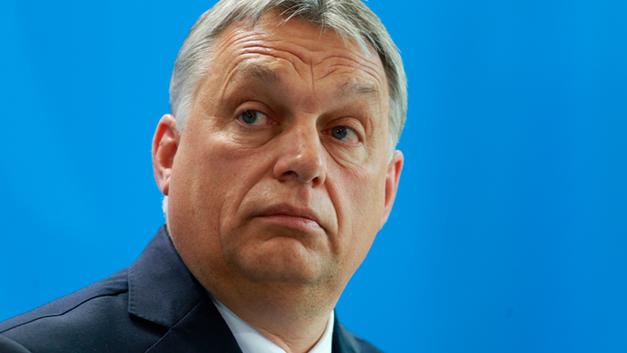 Венгрия положила глаз на «Турецкий поток»