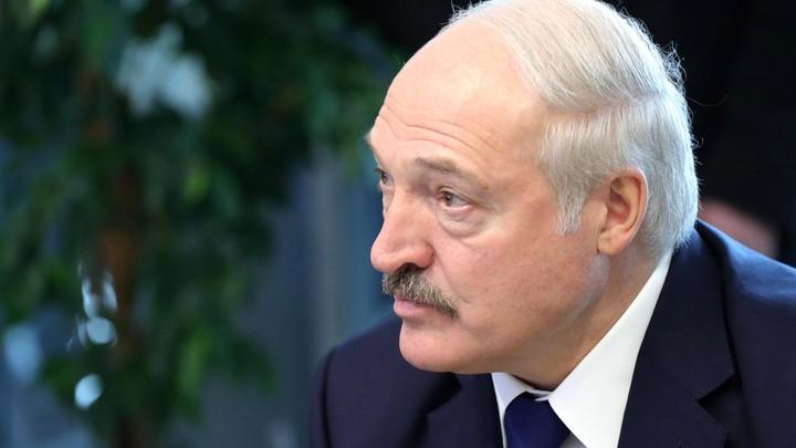 Лукашенко оригинально оправдался за