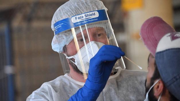 Врачи из Челябинска помогут создать в Кургане центр по лечению COVID-19