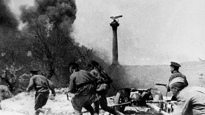75-летний юбилей. Как два русских штабс-капитана вышвырнули гитлеровцев за три дня из Севастополя
