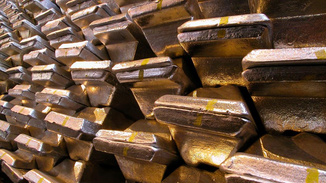 Лондонская биржа металлов с17апреля ограничит торговлю алюминием «Русала»