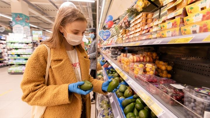 Дайте дорогу!: супермаркеты попросили продавать больше курганских продуктов