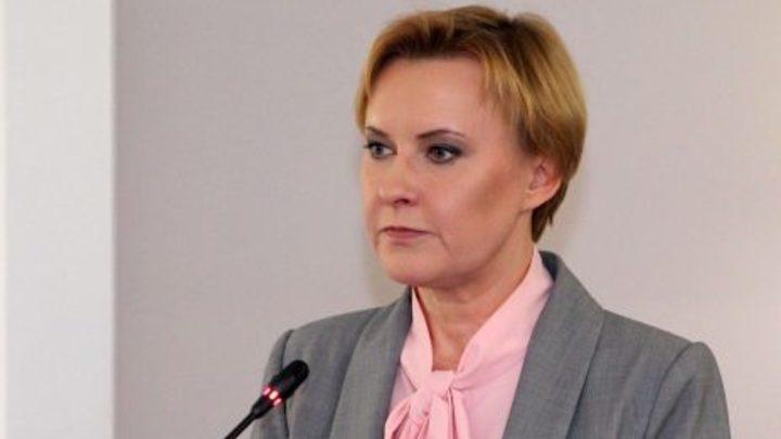 В Самаре глава города Лапушкина проиграла суд за здание администрации
