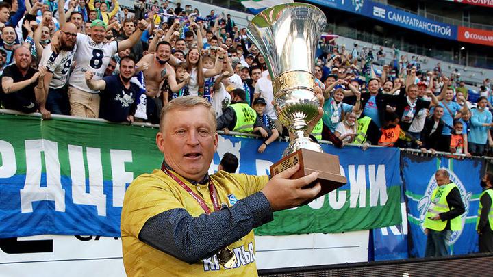 Футбольная неделя: В самарских Крыльях и тольяттинском Акроне кадровые перестановки
