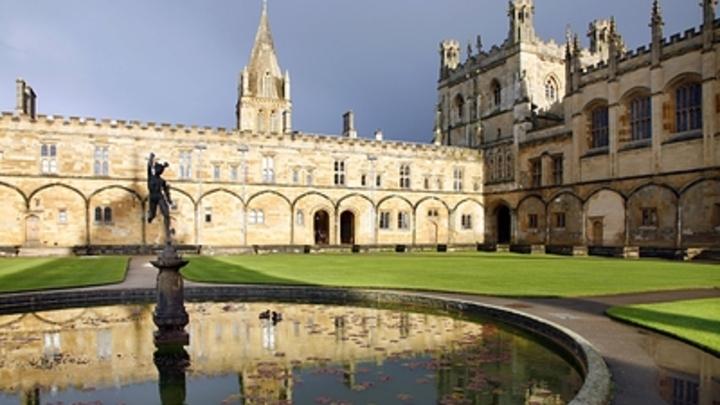 Из-за Скрипаля Оксфорд и Кембридж теряют российских студентов