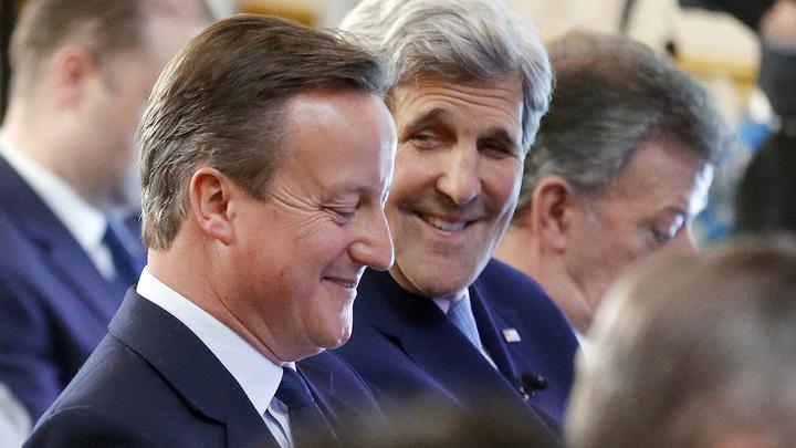 Америка берет под контроль офшорную аристократию