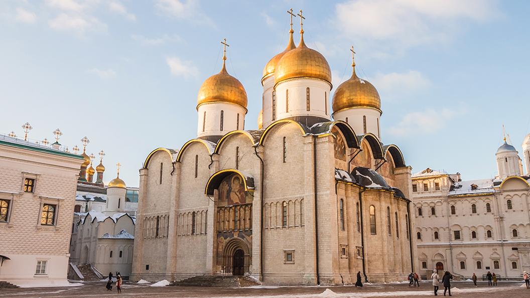 Православный календарь на 12 января