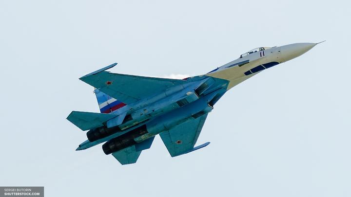 ИноСМИ: Британцы испугались российских самолетов и забили тревогу